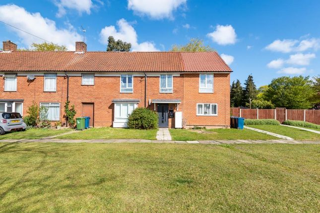 Thumbnail Flat to rent in Westbere Drive, Stanmore