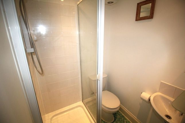1 bed flat to rent in Elm Road, Mannamead, Plymouth PL4