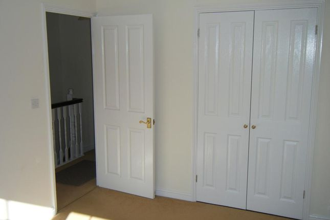 Bedroom of Trow Close, Cotton End, Bedford MK45