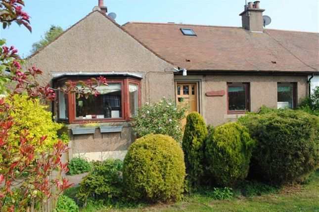 Thumbnail Detached bungalow for sale in Castle Drive, Berwick Upon Tweed, Northumberland