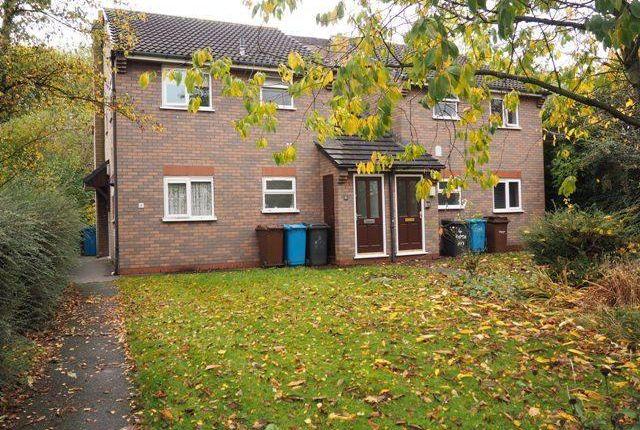 1 bed flat to rent in Ripon Way, Hull HU9