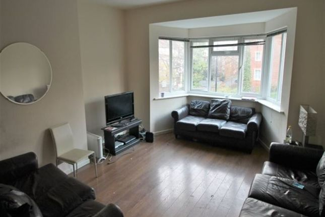 Thumbnail Semi-detached house to rent in North Grange Mount, Leeds