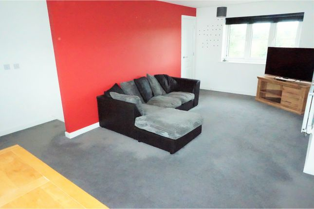 Thumbnail Property to rent in Mill House Road, Taunton