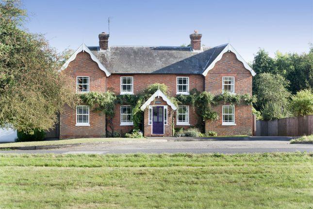Thumbnail Detached house for sale in Upper Green Road, Shipbourne, Tonbridge, Kent