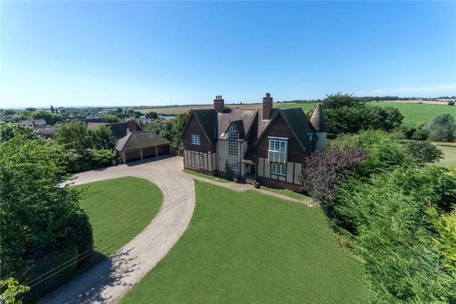 Thumbnail Detached house for sale in First Avenue, Frinton-On-Sea, Essex