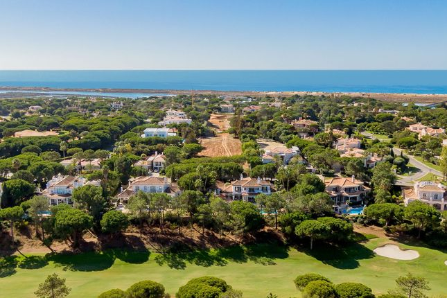 Thumbnail Land for sale in Parque Atlântico, Quinta Do Lago, Loulé, Central Algarve, Portugal