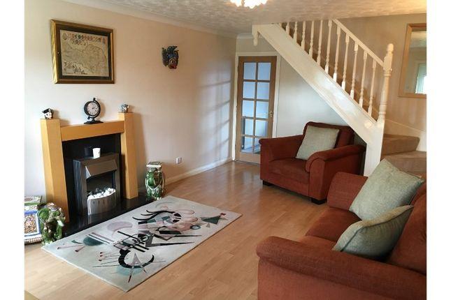 Lounge of Daleside, Sacriston DH7