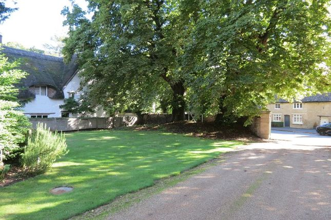 Thumbnail Land for sale in Alwalton, Peterborough