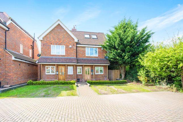 Thumbnail Property to rent in Thorndown Lane, Windlesham