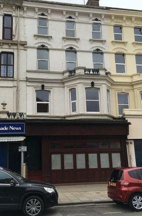 Thumbnail Flat to rent in To Let... Flat 3, Third Floor 2 Bed Flat, 26 Promenade, Bridlington
