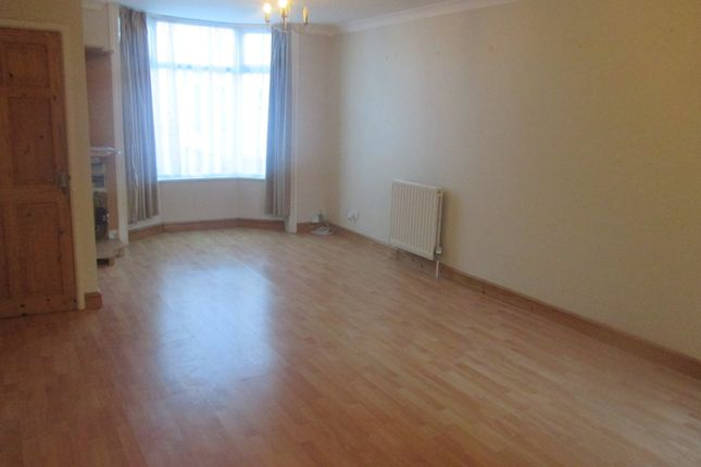 Thumbnail Terraced house to rent in Agincourt Road, Portsmouth, Hampshire