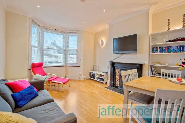 Thumbnail Flat to rent in Gladys Road, West Hampstead