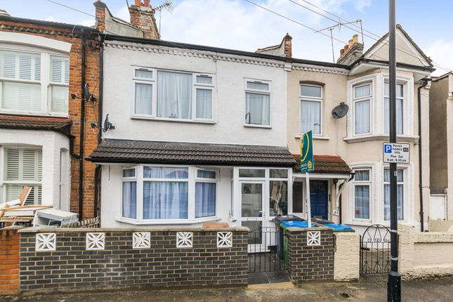 Thumbnail Property to rent in Ruby Road, Walthamstow
