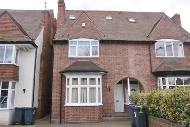 Thumbnail Semi-detached house to rent in The Lanes Shopping Centre, Birmingham Road, Sutton Coldfield