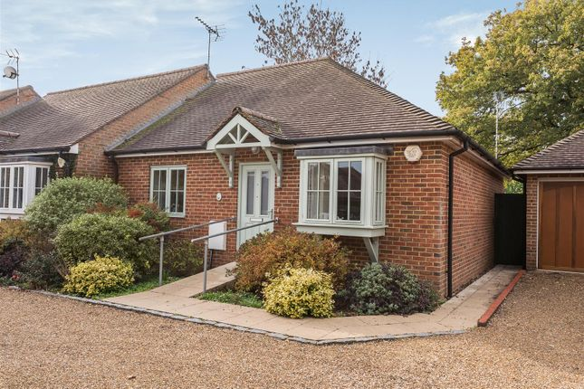 Thumbnail Bungalow for sale in Holmes Place, Kingston Avenue, East Horsley, Leatherhead