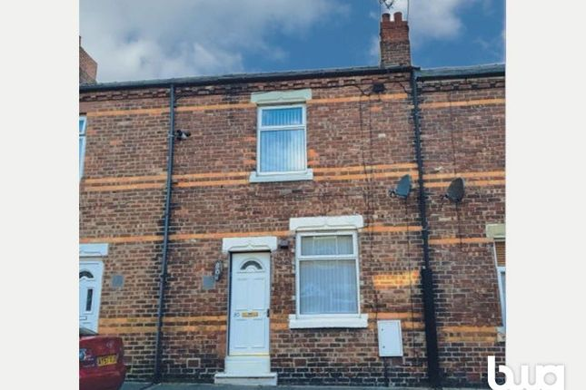2 bed terraced house for sale in 80 Fifth Street, Horden, Peterlee, County Durham SR8