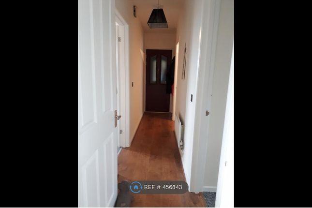 Thumbnail Flat to rent in Borrowdale Gardens, Carlisle