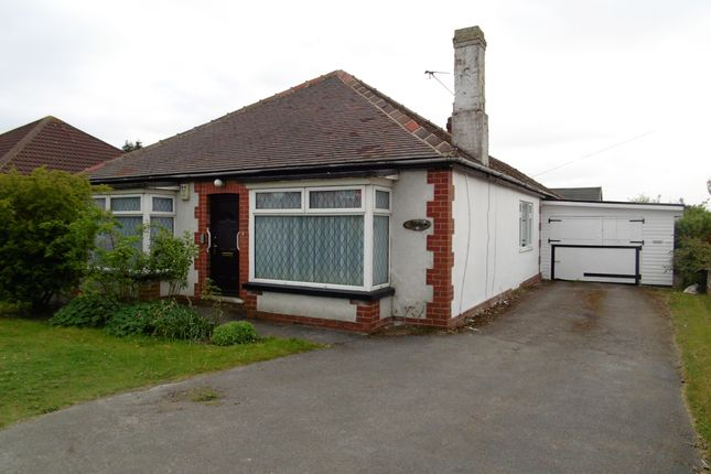 Thumbnail Bungalow for sale in Wakefield Road, Fitzwilliam
