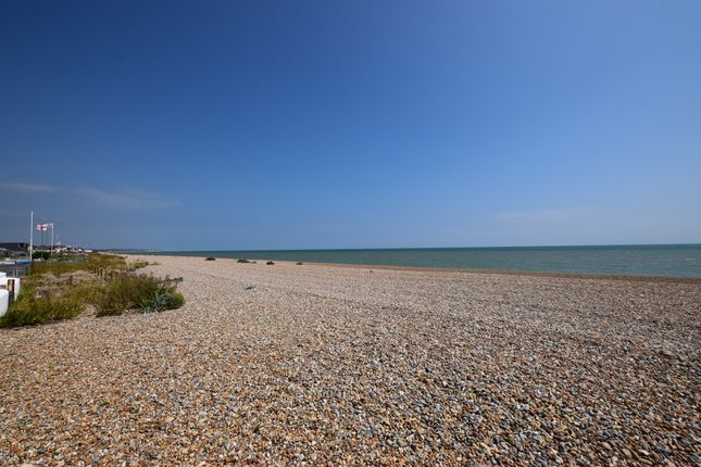 Coastal Hastings of Coast Road, Pevensey Bay BN24