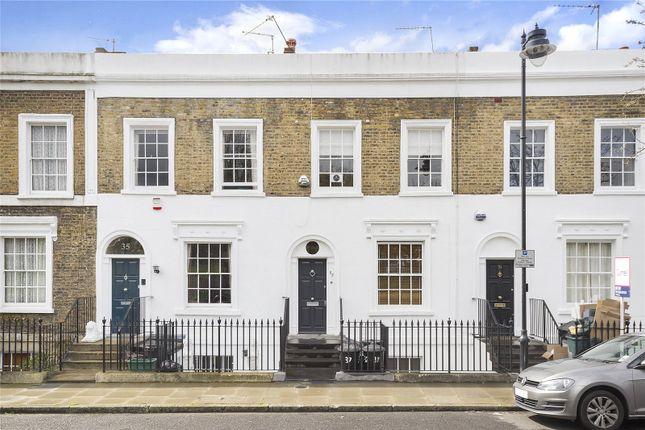 Thumbnail Terraced house for sale in Matilda Street, London