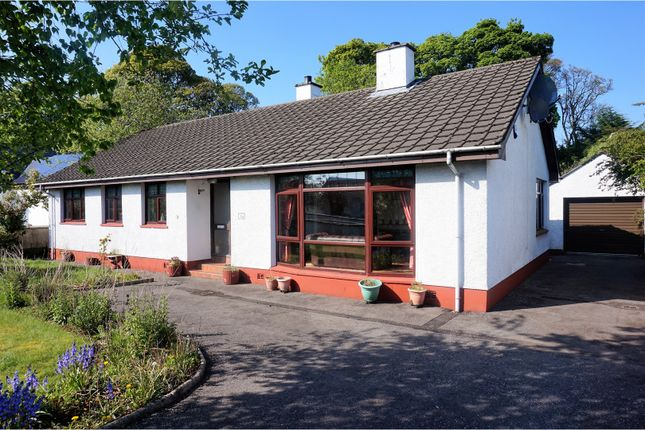 Thumbnail Detached bungalow for sale in Gleneagles, Londonderry