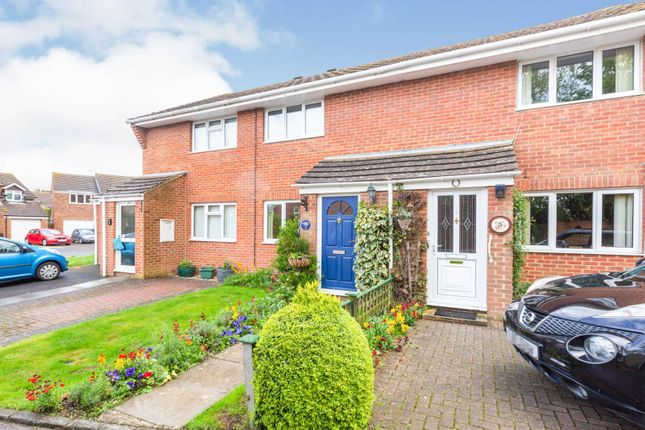2 bed terraced house for sale in Millers Close, Oxford OX44