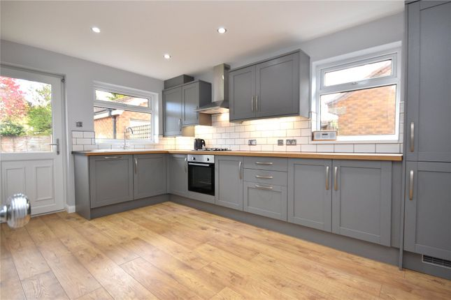 Thumbnail Bungalow for sale in Inverewe Way, Cottingham, East Riding Of Yorkshire