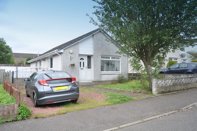 Thumbnail Detached bungalow for sale in Carmichael Street, Law