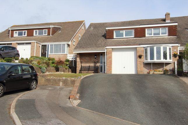 Bradford Close, Eggbuckland, Plymouth, Devon PL6