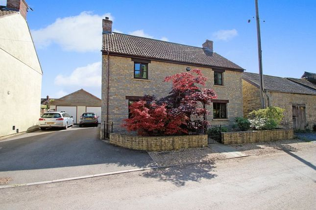 Thumbnail Detached house for sale in Pit Hill Lane, Moorlinch, Bridgwater