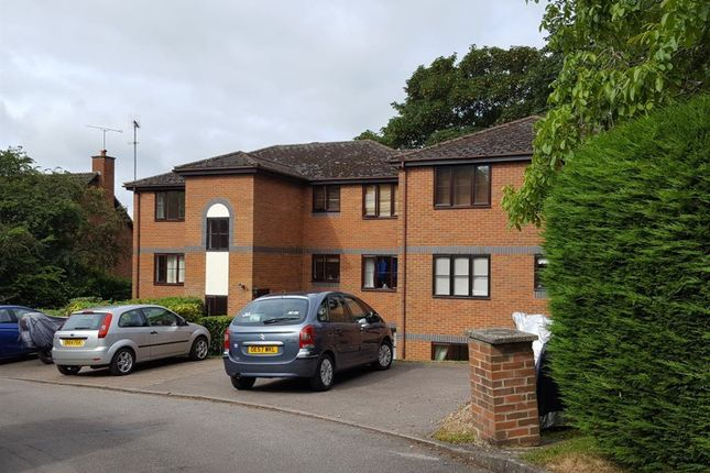 Thumbnail Property to rent in St. Michaels Court, Ruscombe, Reading