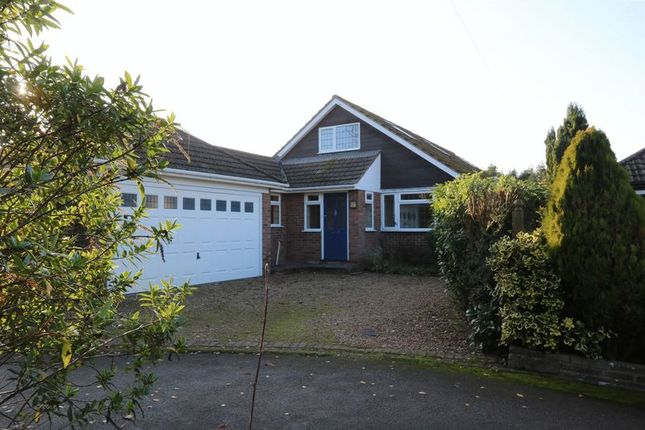 Thumbnail Detached bungalow to rent in Laurel Drive, Naphill, High Wycombe
