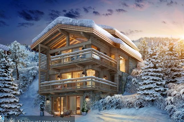 4 bed villa for sale in Courchevel 1650, French Alps, France