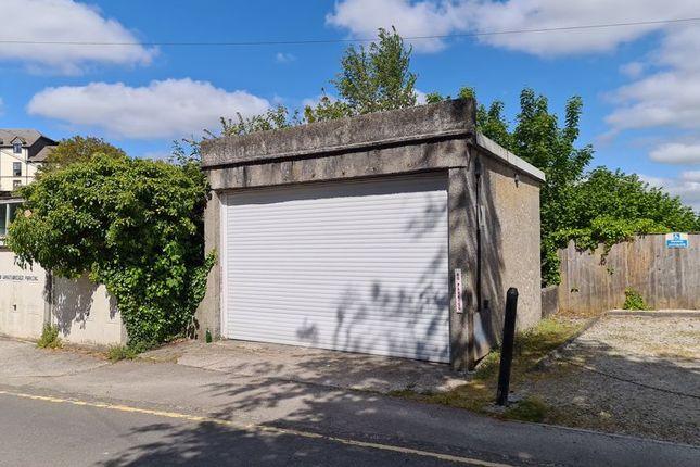 Front Aspect of Kensey Place, Launceston PL15