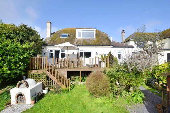 Thumbnail Detached house for sale in Park Avenue, Brixham, Devon