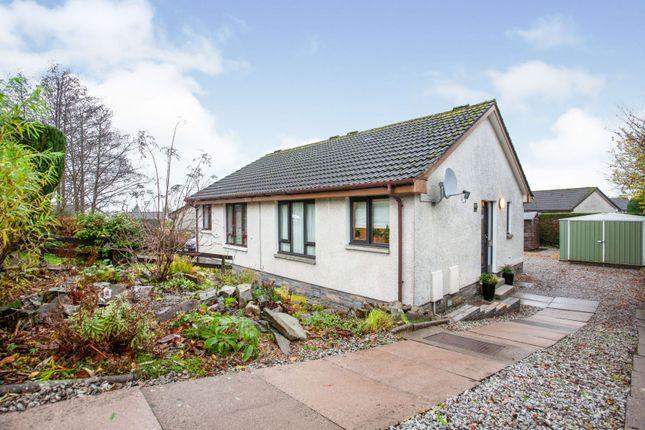 1 bed semi-detached bungalow for sale in Calside Gardens, Dumfries DG1
