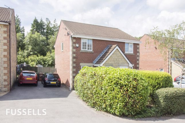 2 bed semi-detached house for sale in Cwrt Nant Y Felin, Caerphilly CF83