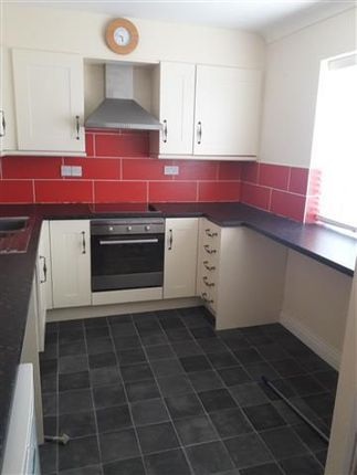 Kitchen of Norfolk Square, Great Yarmouth NR30