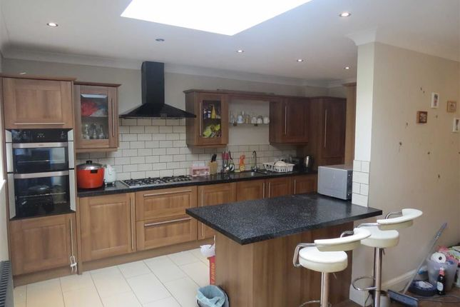 Thumbnail Semi-detached house to rent in Ridgeway Crescent, Orpington