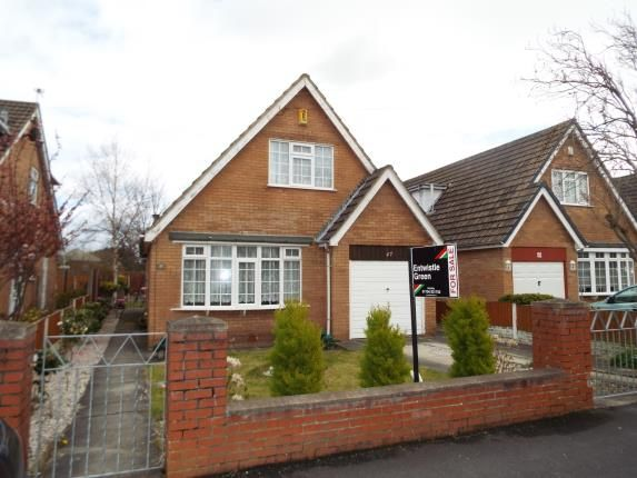 3 bed detached house for sale in Ennerdale Road, Formby, Liverpool, Merseyside