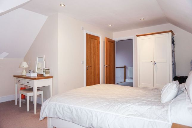 Bedroom Two of Pennard Road, Pennard SA3