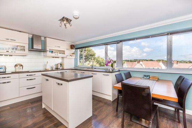 4 bed semi-detached house to rent in Green Lanes, St. Peter Port, Guernsey