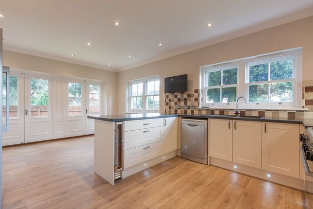 Thumbnail Detached house for sale in St. Georges Road, Beccles
