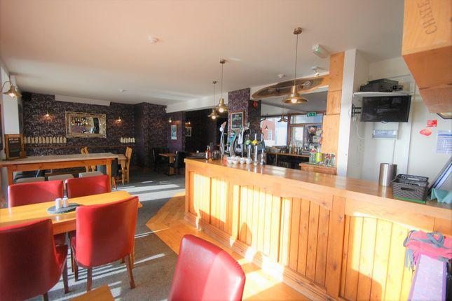 Thumbnail Restaurant/cafe for sale in Bridge Street, Lyme Regis