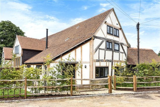 Thumbnail Property for sale in Great Tangley Manor, Wonersh Common, Guildford