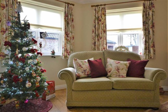 Thumbnail Bungalow for sale in Cottage Green, Cottingham, East Riding Of Yorkshire