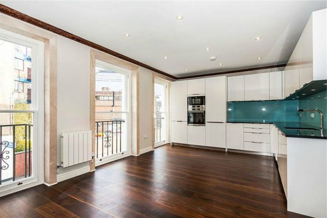 Thumbnail Property for sale in Beaconsfield Terrace Road, London