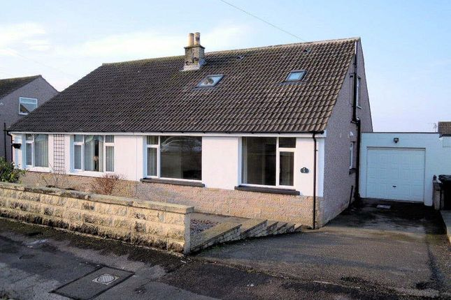 Thumbnail Semi-detached bungalow to rent in Windermere Road, Bolton Le Sands, Carnforth
