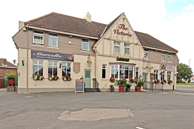 Thumbnail Restaurant/cafe for sale in Oxclose Road, Washington