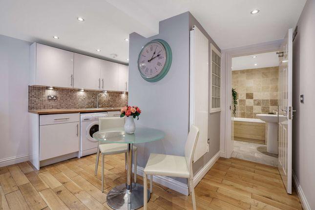 Studio for sale in Sydenham Avenue, London SE26